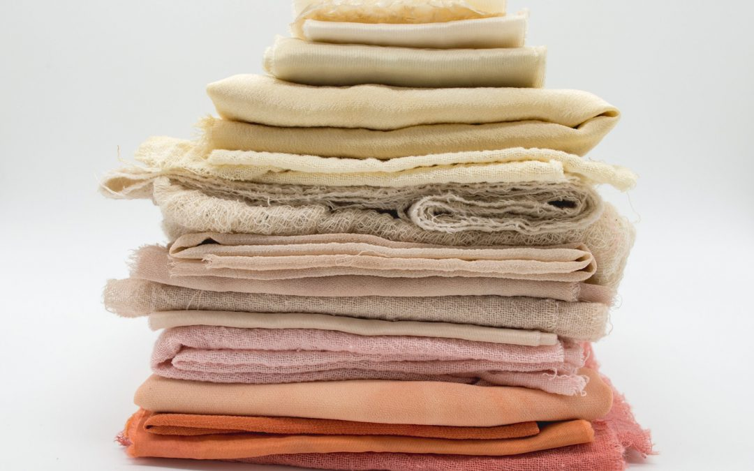 The One Trick to Help You Easily Organize Your Linen Closet